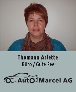 Thomann Arlette