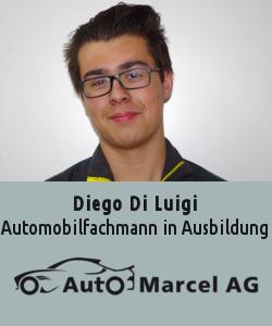 Diego Di Luigi