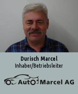 Durisch Marcel