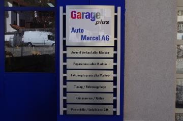 Auto Marcel AG